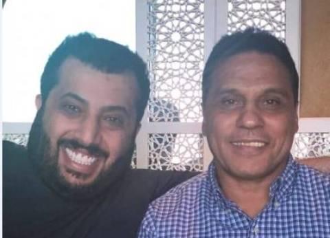 خاص  مصدر مقرب من البدري يكشف كواليس جلسته مع تركي آل الشيخ
