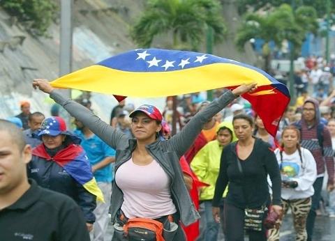 عاجل  روسيا: خبراؤنا العسكريون لن يتدخلوا في أحداث فنزويلا