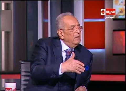 """أبوشقة يعلن خطة عمل """"تشريعية النواب"""": قانون الإجراءات الجنائية أولوية"""