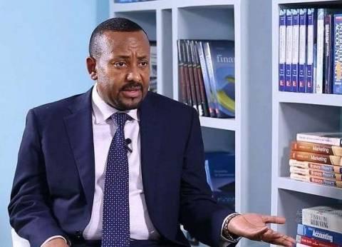 """رئيس وزراء أثيوبيا ينتهج """"سياسة سلام"""" جديدة تنتهي بالسلام مع اريتريا"""