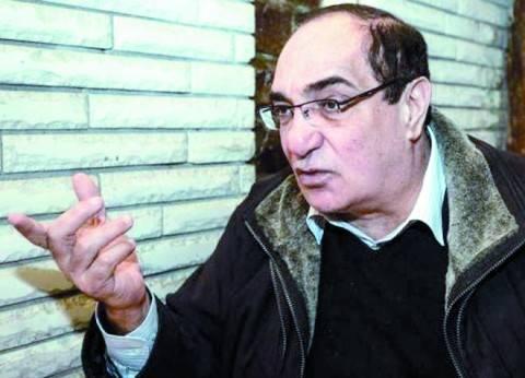 """مجدي أحمد علي: عبد الرحمن الشرقاوي """"موسوعة فكرية"""""""
