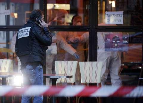 """عادل درويش عن """"هجمات باريس"""": """"منظمة واعتمدت على خلايا نائمة"""""""