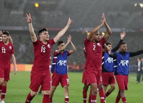 بث مباشر| مباراة قطر والإمارات اليوم الثلاثاء 29 - 1- 2019