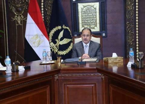 وزير الداخلية يأمر بتشديد إجراءات تأمين المنشآت الهامة والكنائس