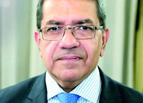 """""""المالية"""": تجديد ندب عماد بكر رئيسا لمصلحة الجمارك"""