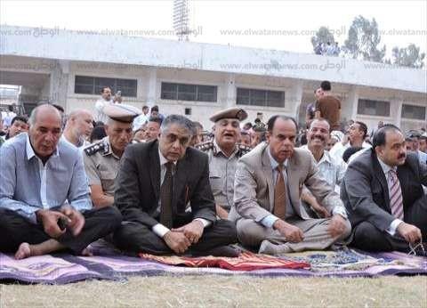 تخصيص 63 مسجدا للاعتكاف و171 ساحة لأداء صلاة العيد بسوهاج