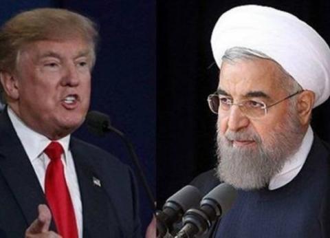 """البرلمان الإيراني: واشنطن تتعامل مع طهران بسياسة """"العصا والجزرة"""""""