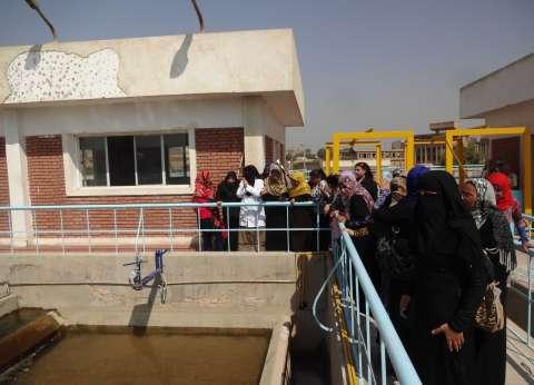 غدا.. انقطاع المياه عن شرق قنا بسبب أعمال الصيانة بمحطة كهرباء الصالحية
