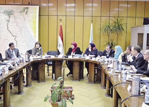 «العمل الدولية»: مصر تسير على الطريق الصحيح وتحرز تقدماً فى مجال «حقوق العمال»