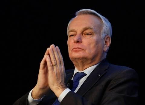 وزير خارجية فرنسا يدين استهداف كنيستي طنطا والإسكندرية
