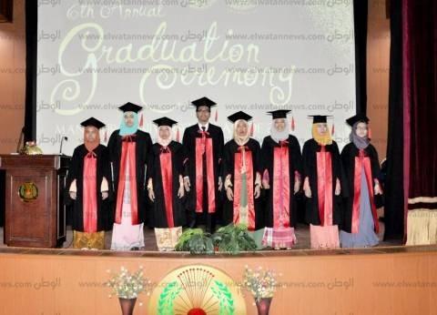 دليل الطالب| إجراءات تنسيق قبول الطلاب الوافدين بالجامعات والمعاهد