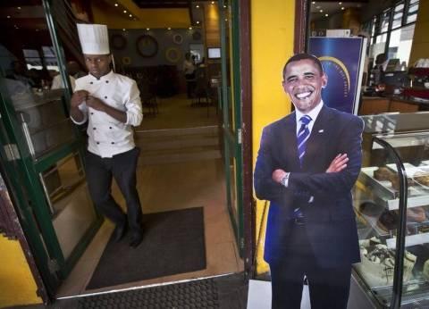"""""""وول ستريت جورنال"""": بريق أوباما يتلاشى في كينيا"""