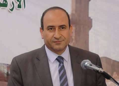 منسق لجنة الحوار فى الأزهر: اللقاء أكد على نفى مبررات العنف والتطرف وأن مصر أرض السلام