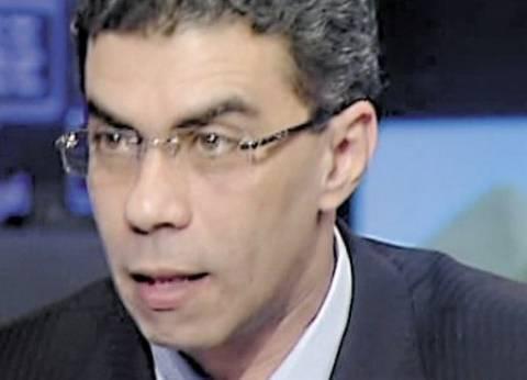 ياسر رزق: الإخوان خططوا لاعتقال قيادات بالقوات المسلحة يوم 26 يونيو