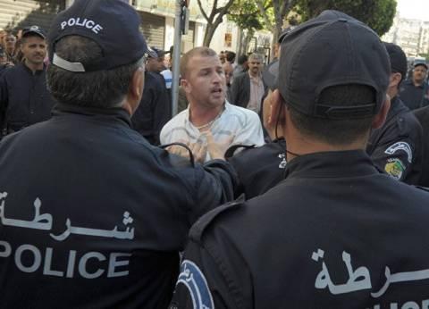 بالفيديو  مصرع 4 وإصابة 12 في حادث دهس استهدف تلاميذ في الجزائر
