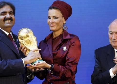 6 دول عربية تطلب سحب تنظيم مونديال 2022 من قطر