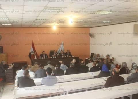 مساعد محافظ كفر الشيخ: إدارات دسوق متميزة وحصدت المراكز الأولى