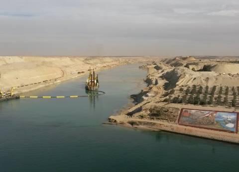 رجال أعمال: «الحزام» يعكس دور مصر فى التبادل التجارى بين آسيا وأوروبا