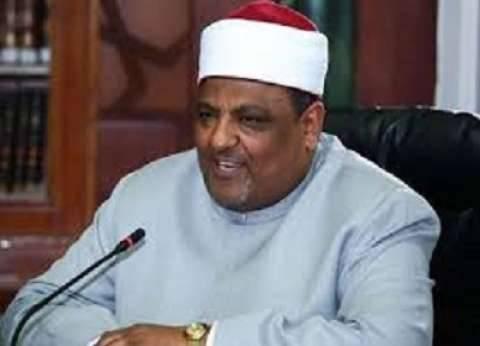 وكيل الأزهر: على الدول العربية اتخاذ موقف ضد نقل سفارة واشنطن للقدس