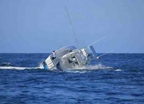 موجز الثالثة عصرا: إنقاذ ضحايا غرق لنش البحر الأحمر