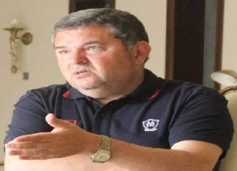 بروفايل| هشام توفيق.. قطاع الأعمال خارج الصندوق