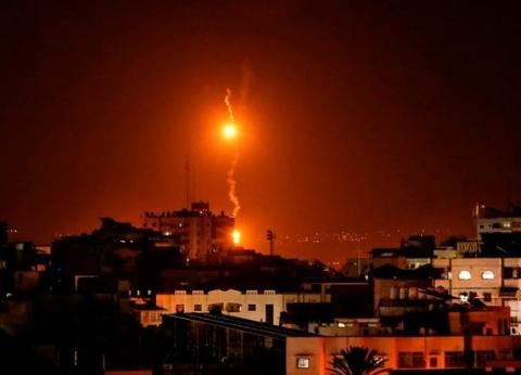 جيش الاحتلال: 460 صاروخا سقطت على إسرائيل خلال الـ24 ساعة الماضية