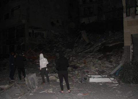 اتحاد الكتاب العرب يدين العدوان الصهيوني على غزة