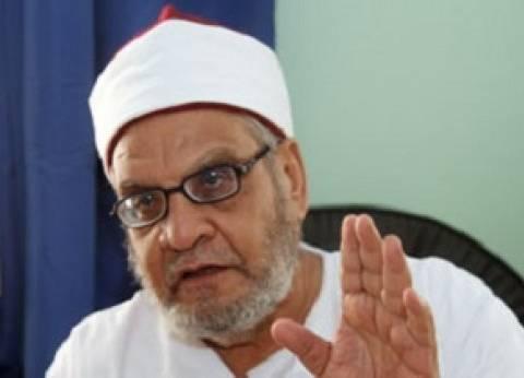 بالفيديو| أحمد كريمة: لو لي دعوة مستجابة لادخرتها للرئيس السيسي