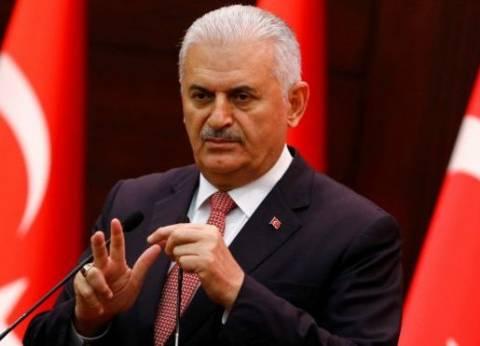 عاجل| رئيس الوزراء التركي: قائد الفيلق الثالث أمر القوات بالعودة لثكناتها