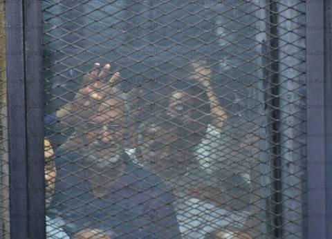 """4 أعوام على """"الفض"""".. محطات ومشاهد من محاكمات """"الإخوان"""""""