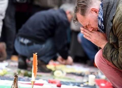 لاریجاني یدین الهجمات الإرهابیة في بروکسل