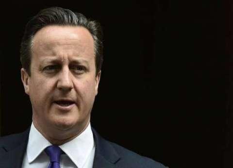"""معركة """"خلافة كاميرون"""" تحتدم.. ووزيرة الداخلية البريطانية الأوفر حظا"""