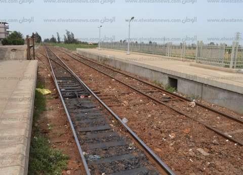 """""""السكك الحديدية"""": 25 دقيقة متوسط تأخير قطارات المسافات الطويلة"""