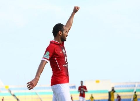 بث مباشر مباراة الأهلي وشبيبة الساورة الجزائري اليوم 18 - 1 - 2019