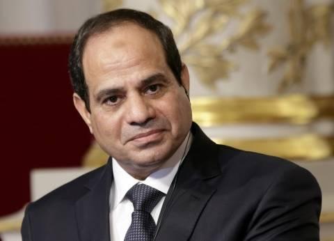 عاجل| سلطان عمان يهنئ السيسي بفوزه بالرئاسة