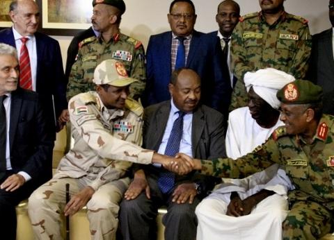 """""""العسكري السوداني"""" يسقط أحكام الإعدام الغيابية ضد قادة الحركات المسلحة"""