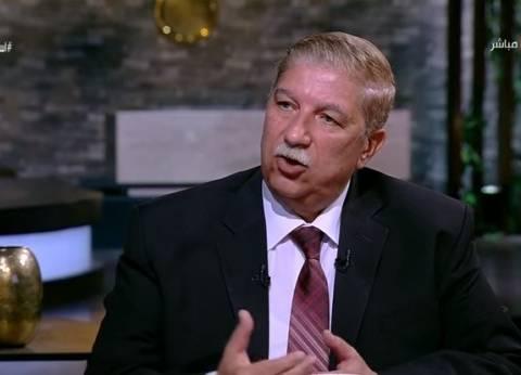 ياسين طاهر: تطوير مستشفى الإسماعيلية العام بـ361 مليون جنيه