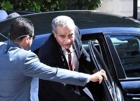 بعد قليل.. وزير التموين يجتمع مع مديري المحافظات لبحث إضافة المواليد