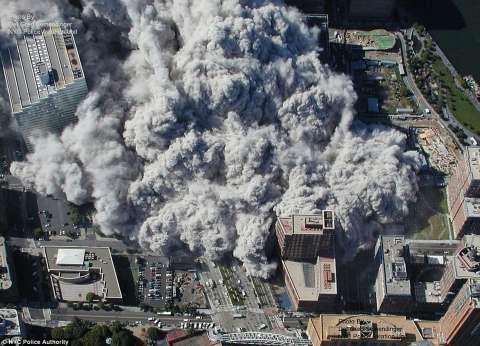تقرير لجنة «11 سبتمبر»: بوش فشل في مواجهة الإرهاب وCIA وFBI أخفقا