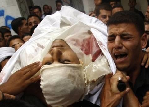 الاحتلال يسلم جثامين7 شهداء في الضفة الغربية