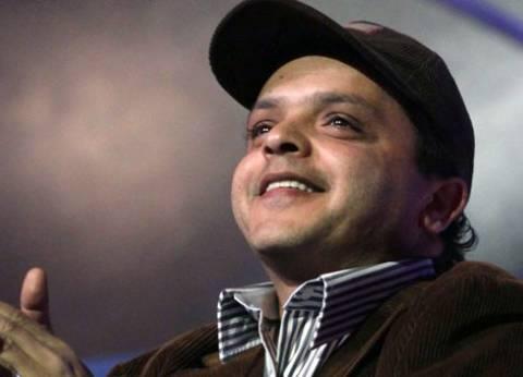 """محمد هنيدي يحضر لـ""""لحن بتلو"""" في الإذاعة"""