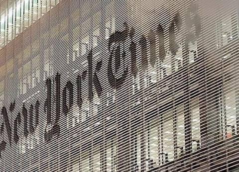 """رئيس جمعية المراسلين الأجانب: الإخوان وراء فبركة """"نيويورك تايمز"""""""
