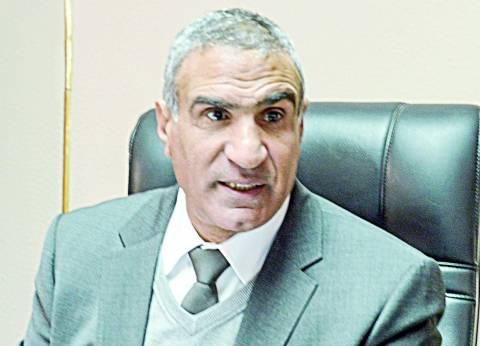 """رئيس """"مياه الجيزة"""" ينفي استقالته: """"كفاية شائعات البلد مش مستحملة"""""""