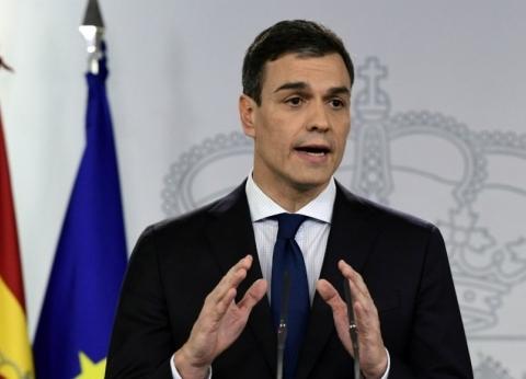 تغريدة صادمة لليمين الإسباني تمنى فيها وفاة رئيس الوزراء الاشتراكي