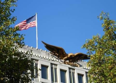 السفارة الأمريكية تدين هجوم الواحات الإرهابي: جريمة لا إنسانية