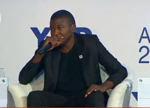أحد رواد الأعمال الكاميرونيين: مشروعي يساعد في استغلال أسطح البنايات