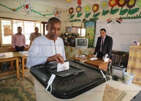 """""""راقب يا مصري"""": المواطنون حولوا الانتخابات إلى مسيرة دعم للدولة"""