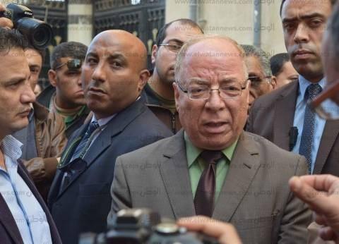 """مجدي طنطاوي يهاجم وزير الثقافة بسبب مسلسل """"هبة رجل الغراب"""""""