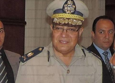 """مدير أمن كفر الشيخ: """"أنا بتاع شارع مش مكتب.. وسأراجع الخطط الأمنية"""""""
