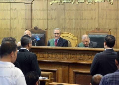 """السجن المؤبد لمتهم بقتل مجند في """"محمد محمود"""""""